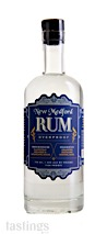 New Medford Overproof Rum