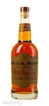 Black Dirt New York Apple Jack Brandy