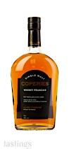 Coperies French Single Malt Whisky