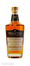 Midleton Very Rare 2021 Irish Whiskey