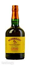 Redbreast Lustau Edition Irish Single Pot Still Whiskey
