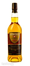 Powers Gold Label Single Pot Still Irish Whiskey