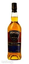 Powers Three Swallow Release Single Pot Still Irish Whiskey