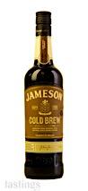 Jameson Cold Brew Flavored Irish Whiskey