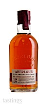 Aberlour 12 Year Old Speyside Single Malt Scotch Whisky