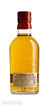 Aberlour ABunadh Alba Speyside Single Malt Scotch Whisky