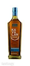 Kavalan Distillery Select No.2 Single Malt Whisky