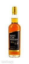 King Car Conductor Single Malt Whisky