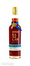 Kavalan Solist PX Sherry Single Cask Strength Single Malt Whisky
