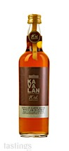 Kavalan Earth Silver Wine Cask Matured Single Cask Single Malt Whisky