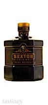 The Sexton Irish Single Malt Whiskey