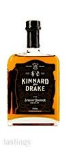 Kinnard and Drake Straight Bourbon Whiskey