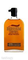 Bernheim 7 Year Old Small Batch Straight Wheat Whiskey