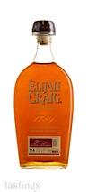 Elijah Craig Small Batch Straight Bourbon Whiskey