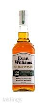 Evan Williams Bottled-in-Bond Straight Bourbon Whiskey