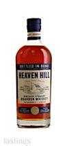 Heaven Hill 7 Year Old Bottled-in-Bond Straight Bourbon Whiskey