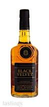 Black Velvet Reserve Canadian Whisky