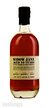 Widow Jane 10 Year Old Blended Straight Bourbon Whiskey Batch #251