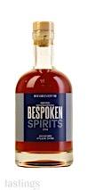 Bespoken Spirits Bourbon Whiskey Batch Type F