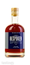Bespoken Spirits Bourbon Whiskey Batch TC