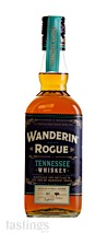 Wanderin Rogue Batch No. 057 Tennessee Whiskey