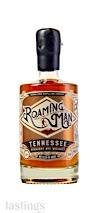 Roaming Man Batch XI Bottled-In-Bond Straight Rye Whiskey