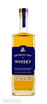 Georgian Bay Small Batch Canadian Whisky