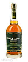Southern Star Double Rye Whiskey