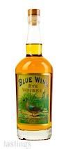 Blue Wing Rye Whiskey