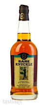 Bare Knuckle Straight Rye Whiskey