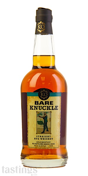Bare Knuckle
