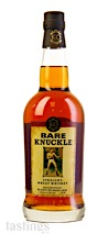 Bare Knuckle Straight Wheat Whiskey