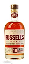 Russell's Reserve 10 Year Straight Bourbon Whiskey