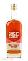 Ghost Coast Peach Flavored Whiskey