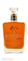 Bower Hill Barrel Strength Kentucky Straight Bourbon Whiskey