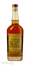Two Brothers Artisan Spirits Small Batch Bourbon Whiskey
