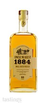 Uncle Nearest 1884 Premium Small Batch Tennessee Whiskey