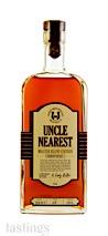 Uncle Nearest Master Blend Edition Premium Whiskey Blend No. 002