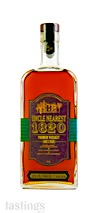 Uncle Nearest 11 Year 1820 Premium Single Barrel Tennessee Whiskey Barrel No. US-53