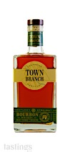 Town Branch Straight Bourbon Whiskey