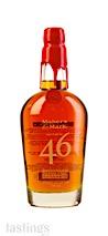 Maker's Mark 46 Straight Bourbon Whisky
