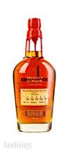 Maker's Mark Black Bourbon Society Straight Bourbon Whisky