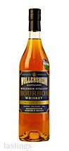 Wollersheim Distillery 4 Year Old Bottled-In-Bond Wisconsin Straight Bourbon Whiskey