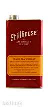 Stillhouse Peach Tea Whiskey