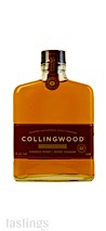 Collingwood Double Barreled Canadian Whisky