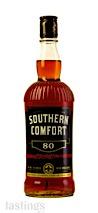 Southern Comfort Black Black Label Spirit Whiskey