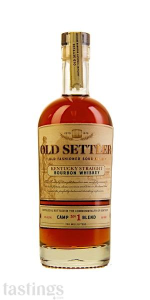 Old Settler