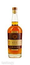 Skip Rock Straight Rye Whiskey