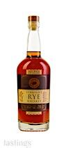Skip Rock Barrel Proof Straight Rye Whiskey