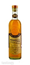 Ragtown Small Batch American Blended Whiskey, Batch No. 2